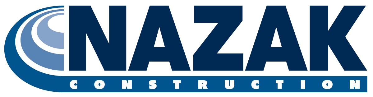 Nazak Construction Logo