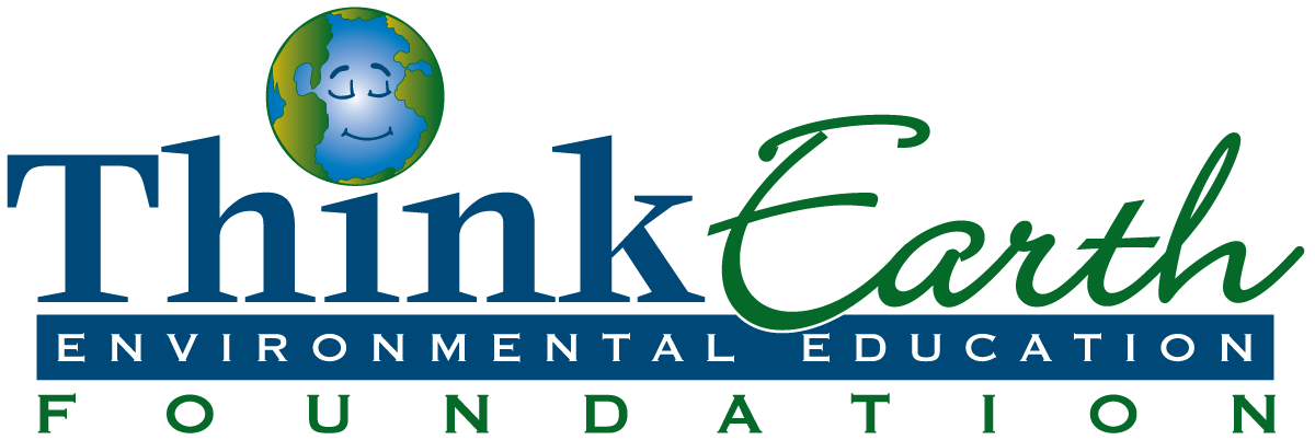 Think Earth Foundation Logo Refresh