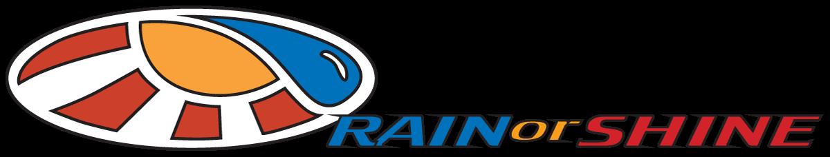 Rain or Shine Logo